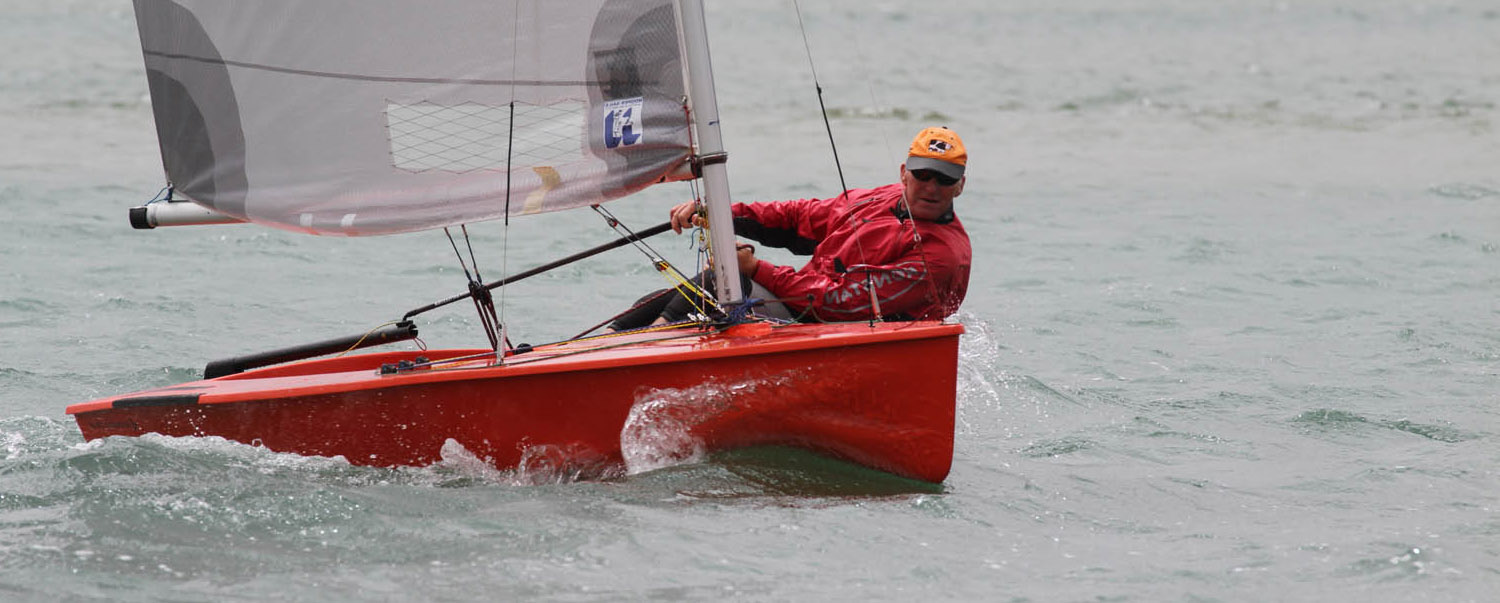 Congratulations to SGYC's Toby Leppin. 2nd Place at the 2017 Vic State Impulse Championships