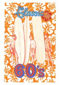 Poster-Classic 60s