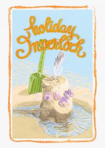 Poster-Holiday