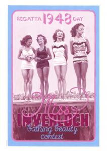 Poster-Miss Inverloch